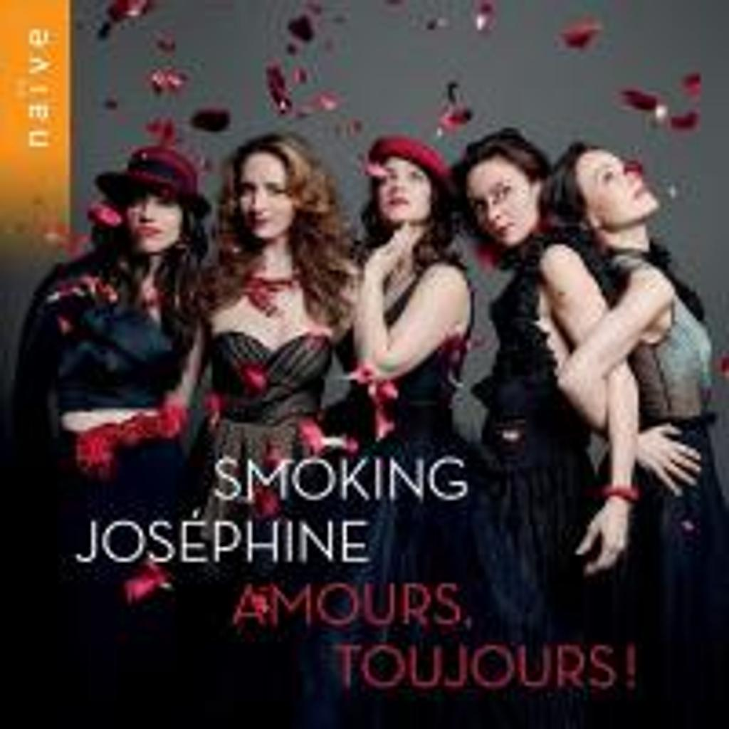 Amours, toujours ! / Smoking Joséphine  