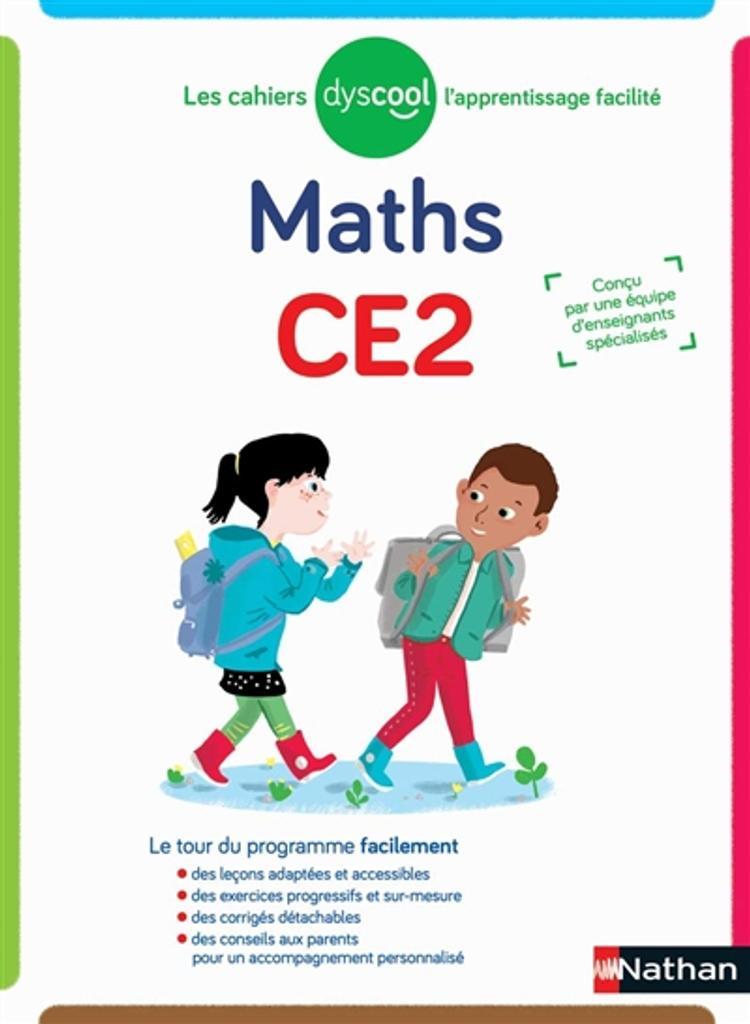 Maths CE2 / Stéphanie Martin, Pierre Colin, Pierre-Louis Glaser |