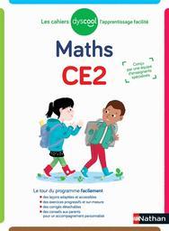 Maths CE2 / Stéphanie Martin, Pierre Colin, Pierre-Louis Glaser | Martin, Stéphanie. Auteur