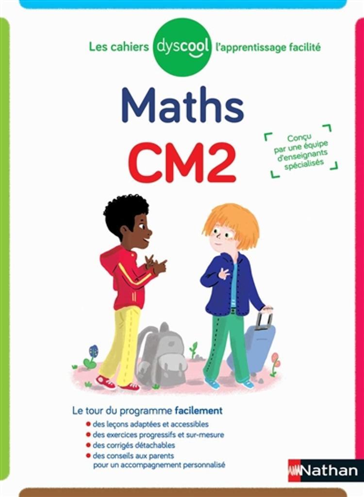 Maths CM2 / Stéphanie Martin, Isabelle Petit-Jean, Cécilia Souza-Blanes |