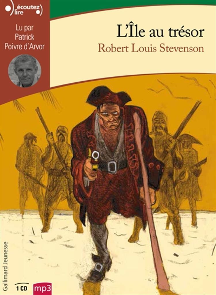L'île au trésor / Robert Louis Stevenson |