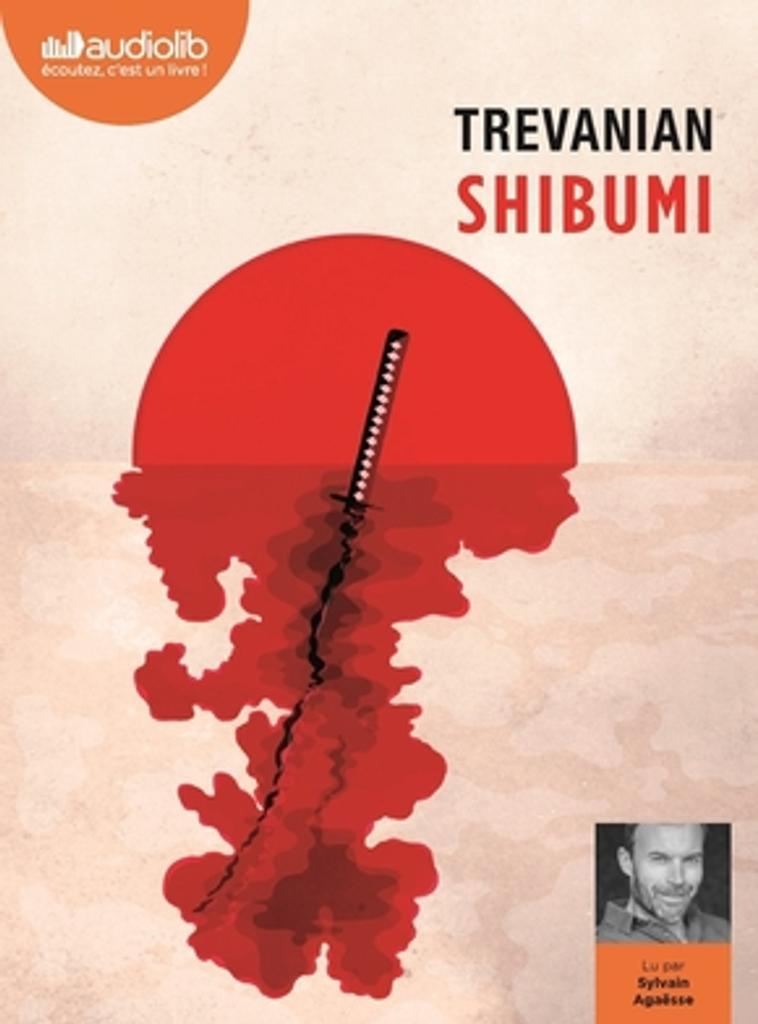 Shibumi / Trevanian  